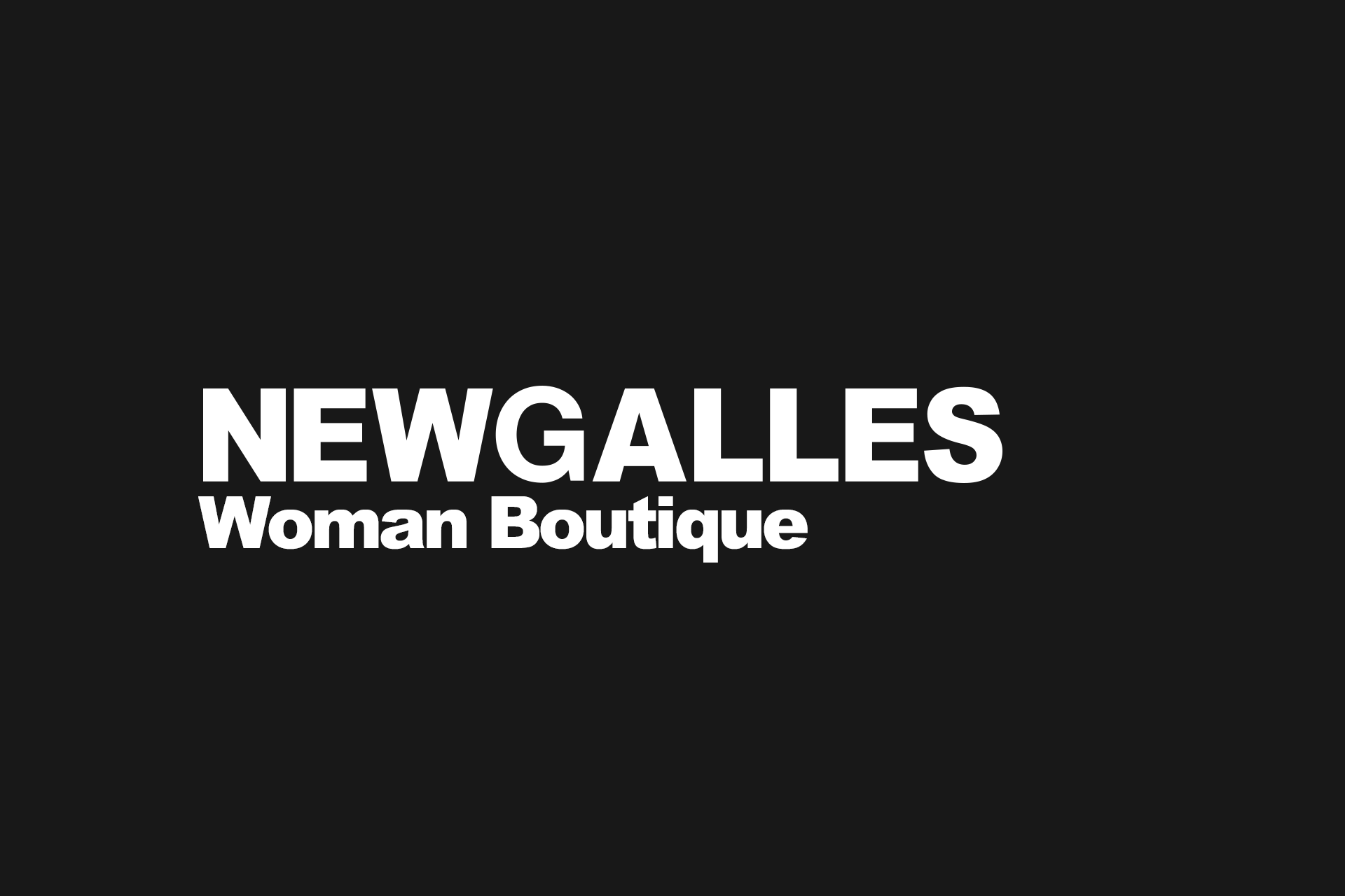 Woman Boutique - New galles